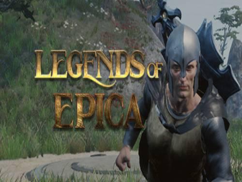 LEGENDS of EPICA: Trama del Gioco