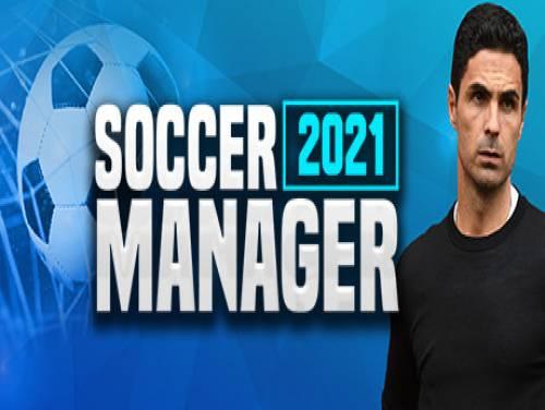 Soccer Manager 2021: Trama del Gioco