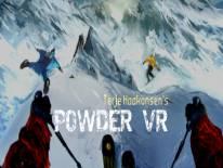 Terje Haakonsen's Powder VR: Astuces et codes de triche
