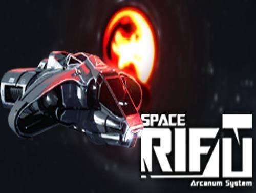 SPACERIFT: Arcanum System: Trama del Gioco