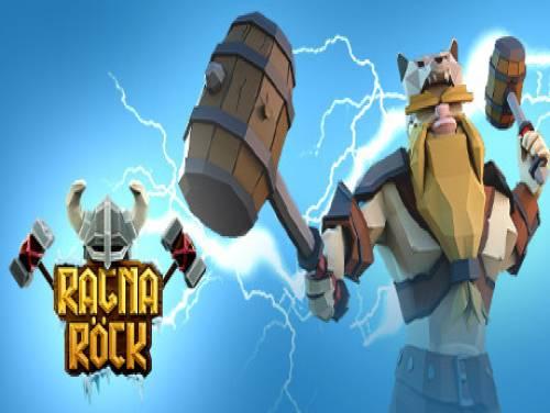 Ragnarock: Trama del Gioco
