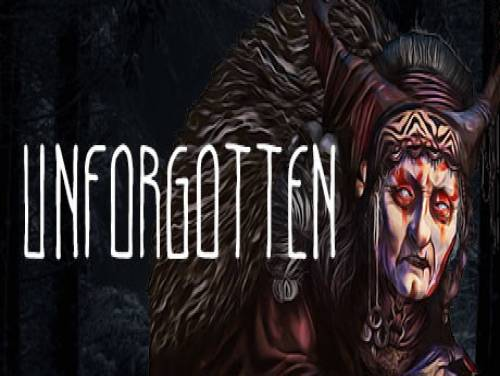 Unforgotten: Trama del Gioco