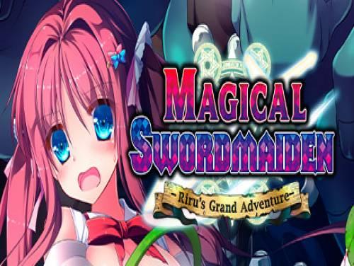 Magical Swordmaiden: Trama del Gioco