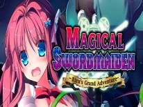 Magical Swordmaiden: Trucchi e Codici