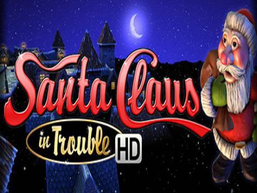 Santa Claus in Trouble: Trama del Gioco