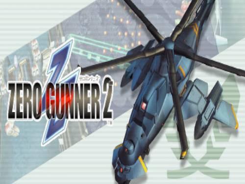 ZERO GUNNER 2-: Trama del Gioco