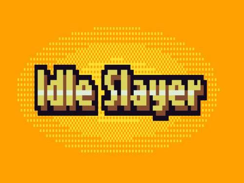 Idle Slayer: Trama del Gioco
