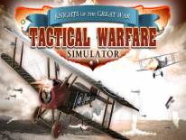 Tactical Warfare Simulator: Astuces et codes de triche
