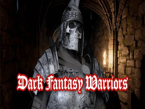 Dark Fantasy Warriors: Trama del Gioco