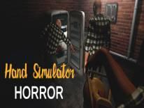Trucchi e codici di Hand Simulator: Horror