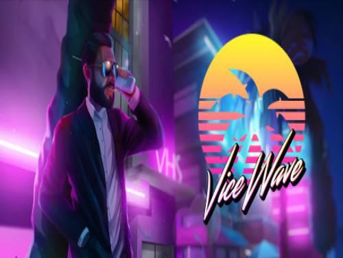 Vicewave: Trama del Gioco