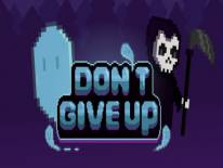 Cheats and codes for Don't Give Up