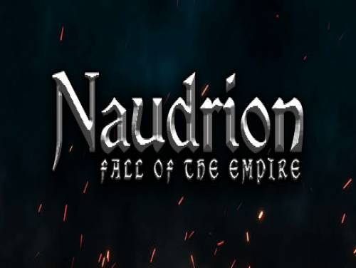 Naudrion: Fall of The Empire: Enredo do jogo