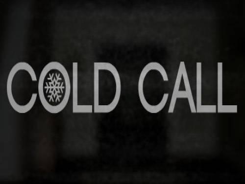 Cold Call: Trama del Gioco