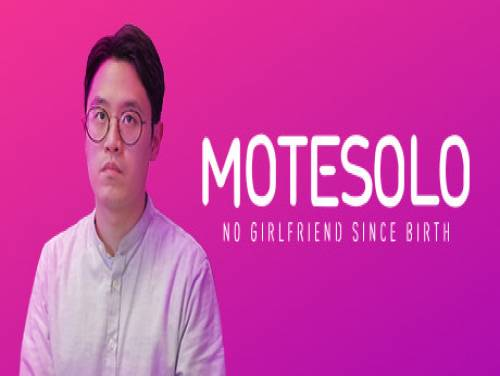 Motesolo : No Girlfriend Since Birth: Videospiele Grundstück