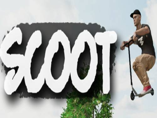 SCOOT: Videospiele Grundstück