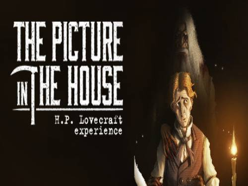 The Picture in The House: Сюжет игры