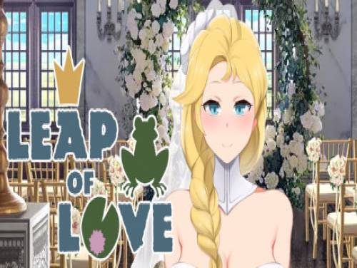 Leap of Love: Trama del juego