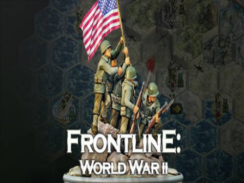 Frontline: World War II: Plot of the game