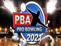 Cheats and codes for PBA Pro Bowling 2021