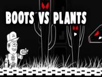 Trucs en codes van Boots Versus Plants