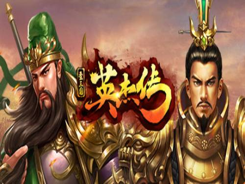 Heroes of Three Kingdoms: Trama del Gioco