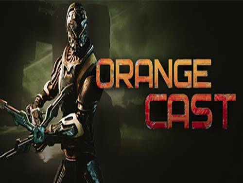 Orange Cast: Prologue: Trama del Gioco