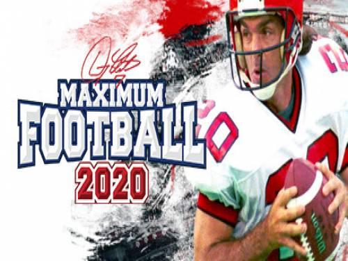Doug Flutie's Maximum Football 2020: Verhaal van het Spel