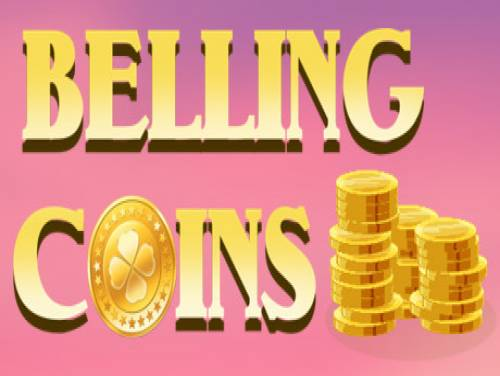 BELLING COINS: Videospiele Grundstück