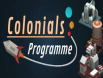 Cheats and codes for Colonials Programme
