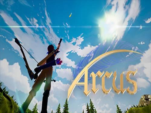 Arcus: Trama del Gioco