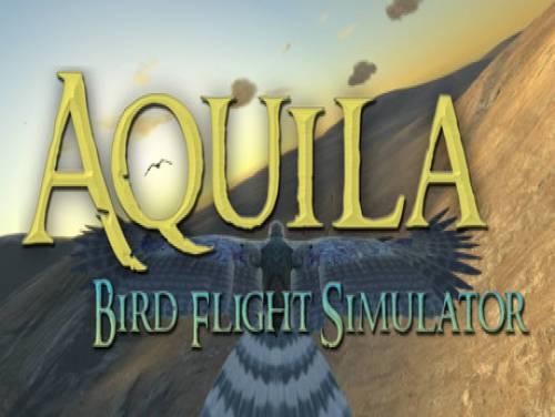 Aquila Bird Flight Simulator: Trama del Gioco
