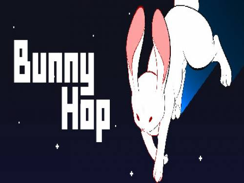 Bunny Hop: Trama del Gioco