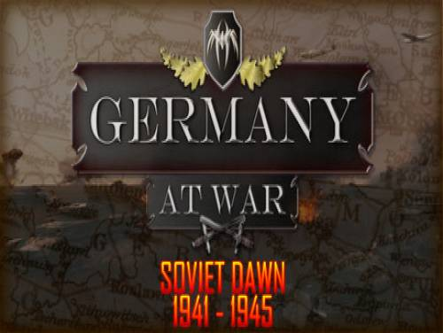 Germany at War - Soviet Dawn: Trama del Gioco