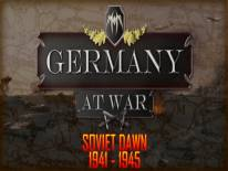 Читы Germany at War - Soviet Dawn