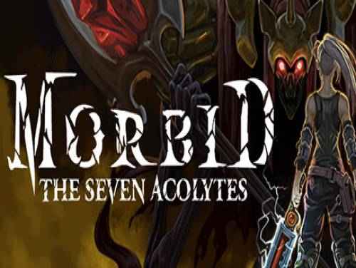 Morbid: The Seven Acolytes: Сюжет игры