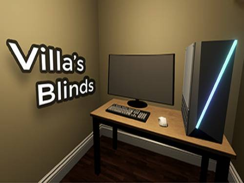 Villa's Blinds: Enredo do jogo