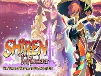 Shiren the Wanderer: The Tower of Fortune and the : Коды и коды