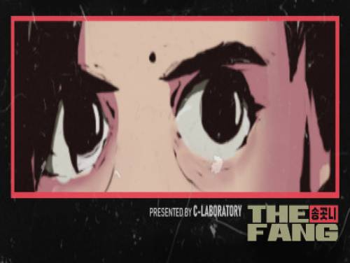 The Fang: Enredo do jogo