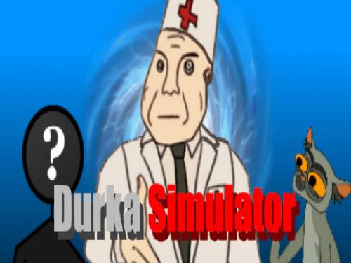 Durka Simulator: Plot of the game