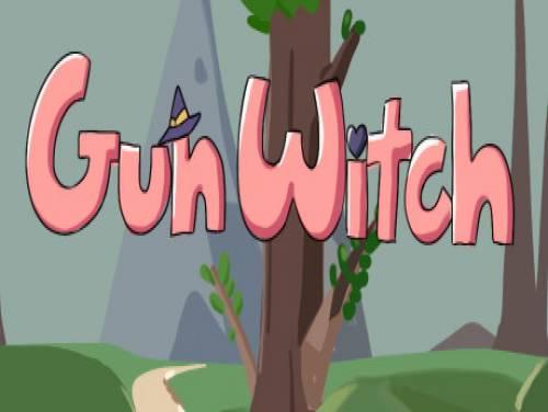 Gun Witch: Trame du jeu