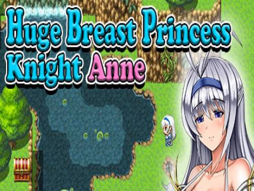 Huge Breast Princess Knight Anne: Trama del juego