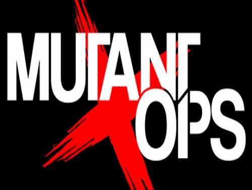 Mutant Ops: Plot of the game