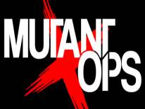 Cheats and codes for Mutant Ops