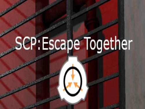 SCP: Escape Together: Videospiele Grundstück