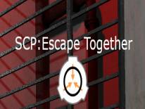 Trucos de SCP: Escape Together