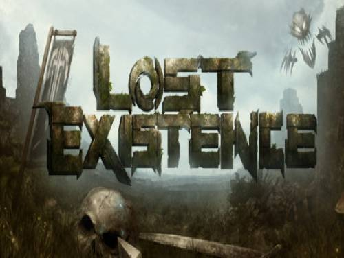Lost Existence: Plot of the game