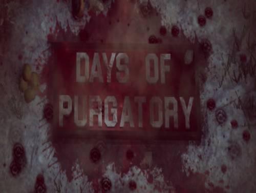 Days Of Purgatory: Verhaal van het Spel