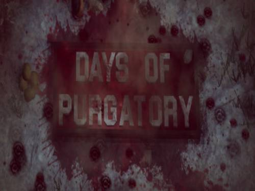 Days Of Purgatory: Trama del juego