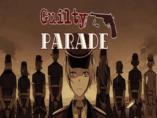 Guilty Parade: Trama del Gioco